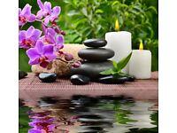 🎉2 young girls Chinese massage