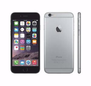 Apple iPhone 6 With 16 GB Memory Bell/Virgin @ One Stop Cell Shop