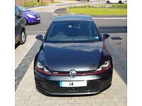 2014 Volkswagen Golf GTI, 217BHP, Manual, 5Dr, Grey