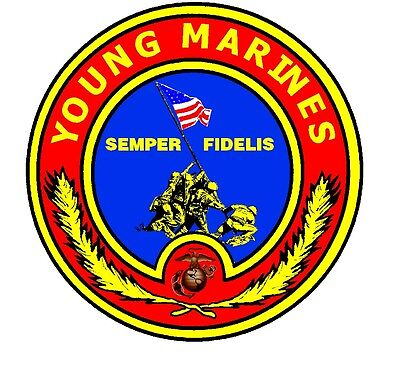 River Towns Young Marines