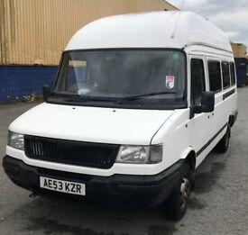 LDV Minibus for sale (Reduced for quick sale)