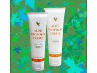 2 x Forever Aloe Propolis Creme (natural antibacterial creme) | Delivery available