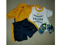 Nike baby boy 6-9months