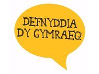 Cymry Caeredin. Welsh meetup in Edinburgh