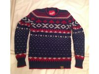 Playlife wool jumper size 12 new