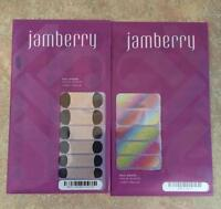 Jamberry nails never opened