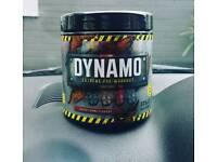 Dynamo Pre workout