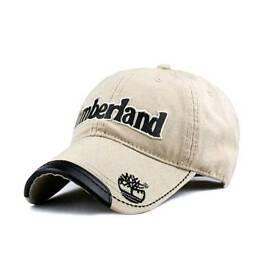Timberland baseball cap brand new hat for men's and women's