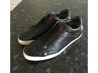 Hugo Boss Trainers Size 9