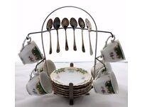BAVARIAN COFEE TEA SET
