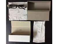 Dior Vision Glasses £35 Bargain!