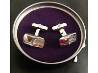 Ted baker cuff links brand bew