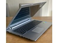 "lenovo Laptop PC, z50-70, 15.6"", i7 4510u, NVidia GT 840m 4GB, 8GB RAM, 1TB SSHD, Bluetooth"