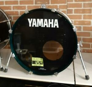 Bass Drum Yamaha Stage Custom 20x16 usgée-used