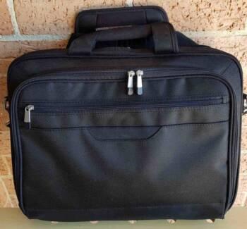 Lap-top carry bag