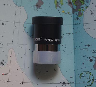 Линзы для телескопов NEW 18mm Meade
