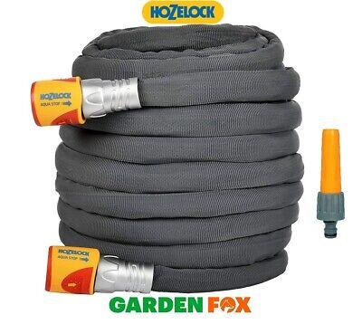 new HOZELOCK Watering TUFFHOZE Hose 25 Metres - 8125 - 5010646061056