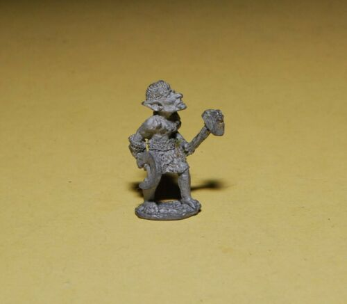 Hobby Products HP -  Freaky Fantasy - Goblin of the East, 1987