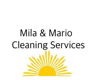 MILA & MARIO CLEANING SERVICES