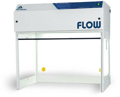Vertical Laminar Flow Hood- 36 Wide Clean Bench Workstation Brand New Flow-36