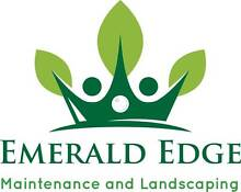 Emerald Edge - lawn mowing, garden maintenance and landscaping Sinagra Wanneroo Area Preview
