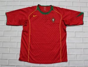 Totals 90 Nike Portugal Jersey