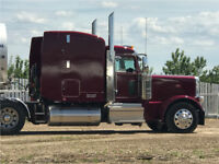 Driver needed to haul water and crude oil