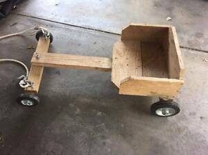 Wooden Go Kart Colac Colac-Otway Area Preview