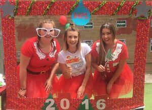 Children's Christmas Entertainment Band Nillumbik Area Preview