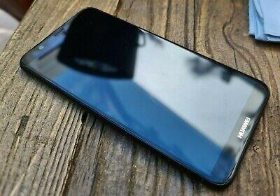 Huawei P smart FIG-LX1 - 32GB - Midnight Black (Unlocked)