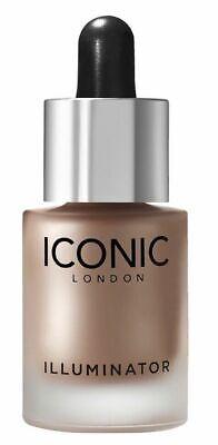 Iconic London Illuminator Liquid Highlighter Original  13.5ml NEW Free Shipping!