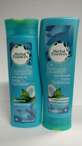 Herbal Essences Hello Hydration Moisturizing Shampoo, 10.1 O