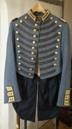 "Maryland Fifth 5th Regiment ""The Dandy 5th"" 1876 Centennial, Indian Wars Uniform"