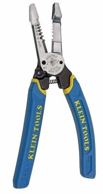 New Klein Tools K12055 Heavy Duty Wire Strippers