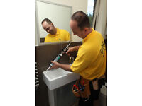 Handyman Services | Experienced handymen are ready to help you out!