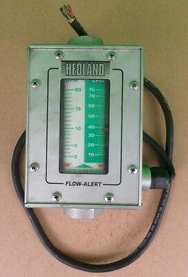 Hedland H713a-020-f1 Flow Meter