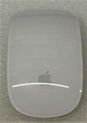 Apple A1296 Magic Mouse Wireless Bluetooth