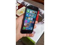 Apple iPhone 5 16GB in Black