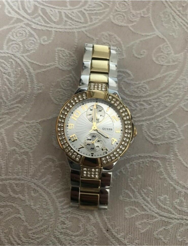 f35efeb94817 Women s Watch. Leicester ...