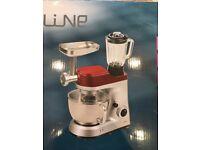 ProLine Mixer/Blender/Mincer