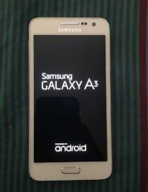 Samsung Galaxy A3 16GB Unlocked