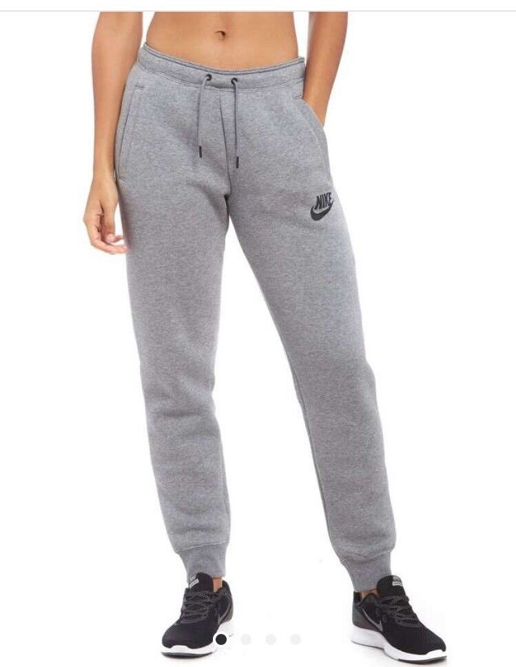 Brand new with tags women s medium Nike grey joggers  fc756f1ff