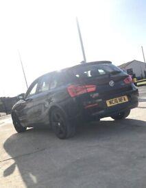 image for BMW 1 Series 2016 2.0L Diesel