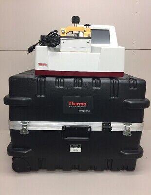 Thermo Nicolet Transport Ir100 Ftir Spectrometer W Case Power Supply Stylus
