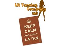 Spray tan therapist Leeds & surrounding areas