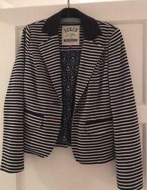 Soul cal &co jacket