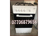 Gas cooker vgc 500mm can deliver