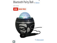 I dance speaker great for parties