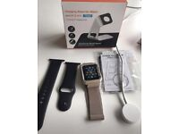 Apple smart watch serie 1 38mm