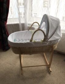 Mosses basket from BabiesRus